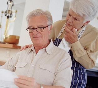 Pensioners Insurance
