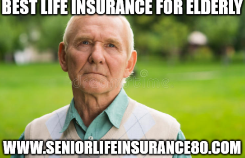 Top 10 Best Life Insurance for Elderly Parents Policy Coverage